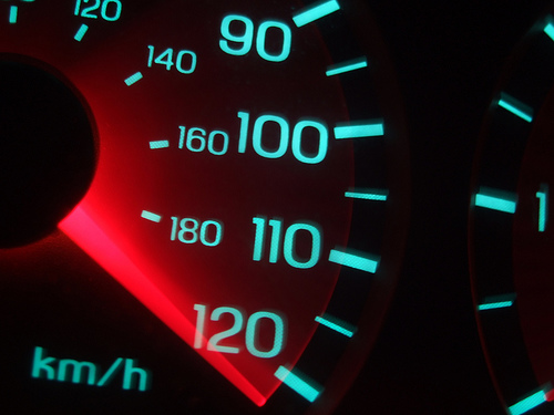 How long will my application take to fill out? Don't worry – Car Deal Expert is that fast (Photo: flickr.com)