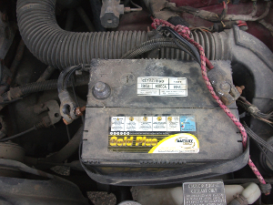 Car Battery Dead But Works Overnight