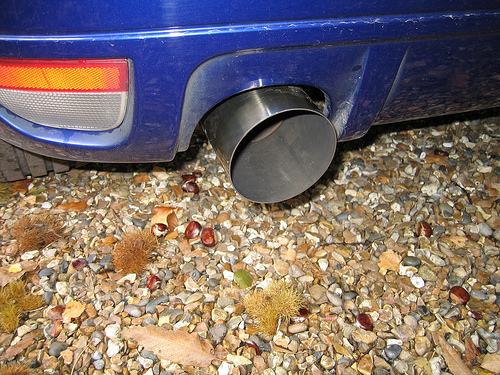 TailPipe