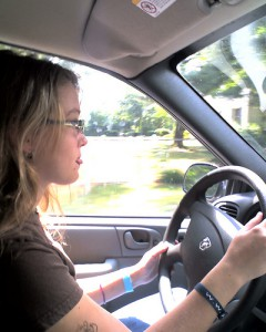 The deadliest time for teen drivers is between Memorial Day and Labor Day.